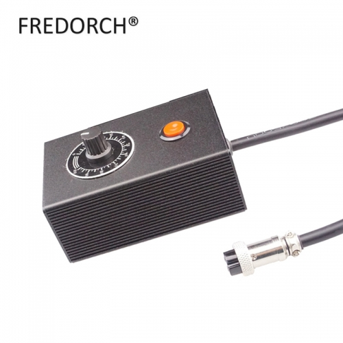 FREDORCH Premium Sex Machine Speed Controller and power supply for F6 & F6plus