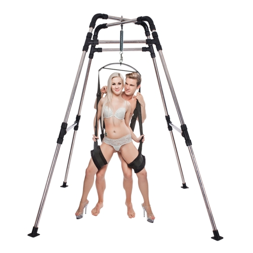 Fantasy Multi-functional Swing Stand Sex Furniture for Couples